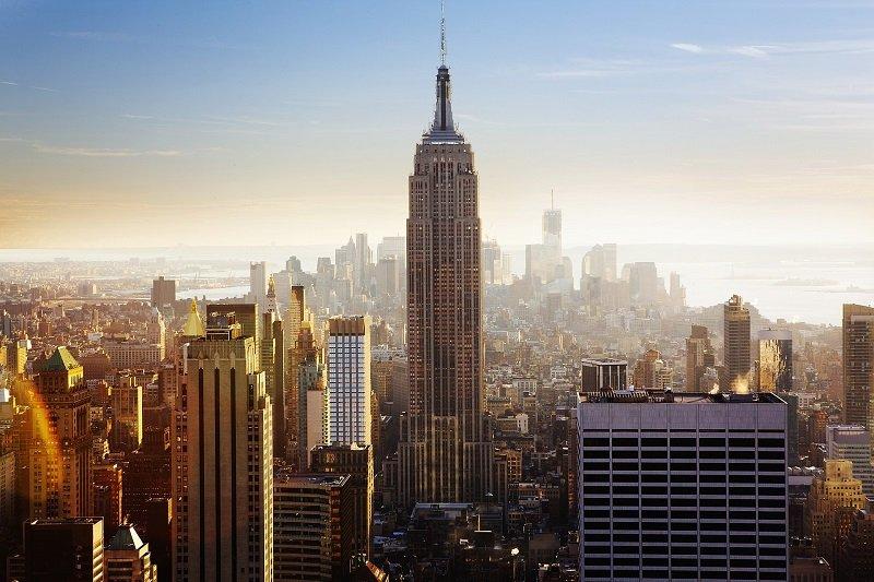 consigli per viaggiare negli Stati Uniti - New York - Empire State Building