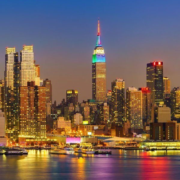7 cose da fare di sera a New York