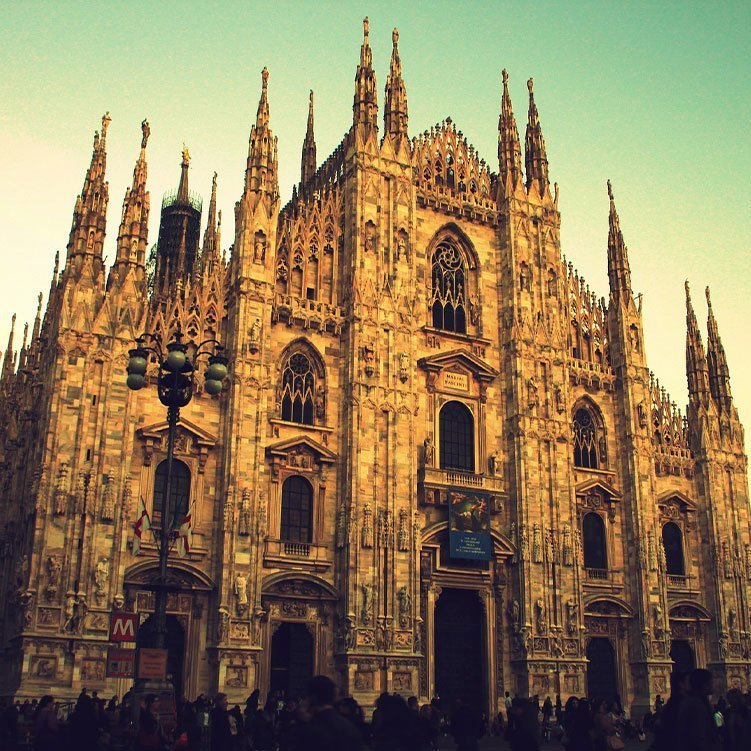 Visitare Milano. Cosa fare a Milano quando vai in visita nel capoluogo lombardo?