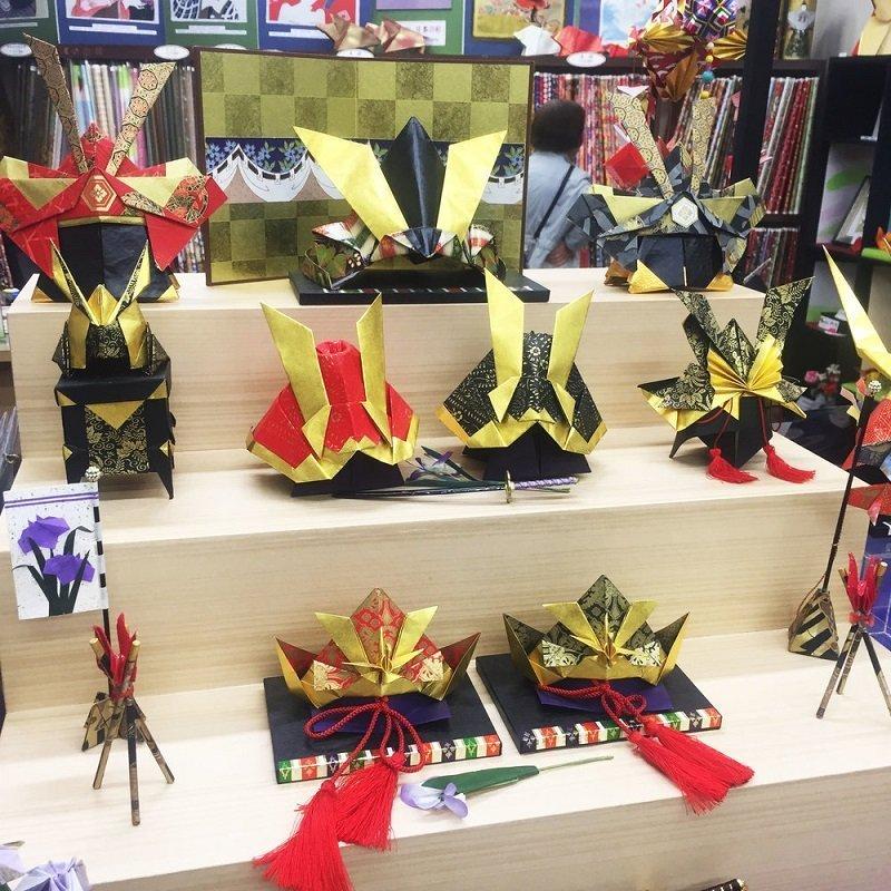 11 attrazioni a Tokyo poco conosiute dai turisti - Origami Kaikan