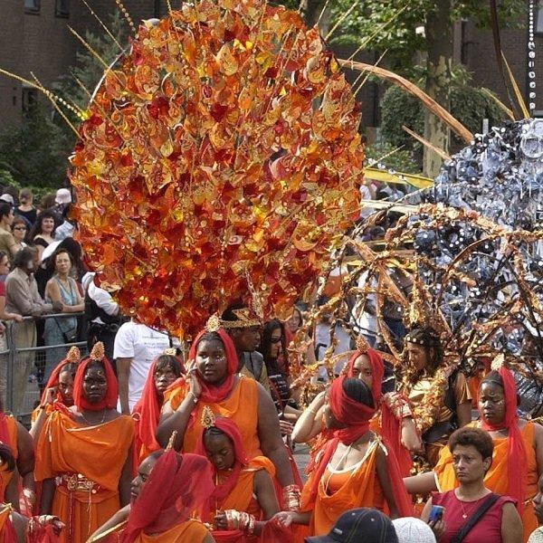 attrazioni piu economiche da visitare a Londra - nottinghill carnival