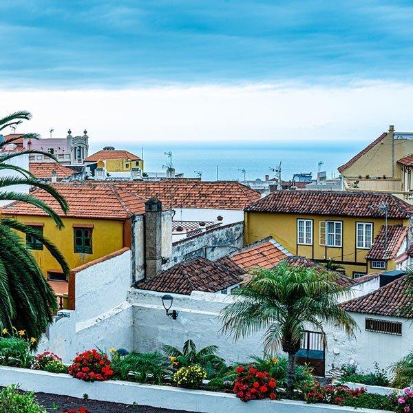 guida alla vacanza perfetta a Tenerife la città