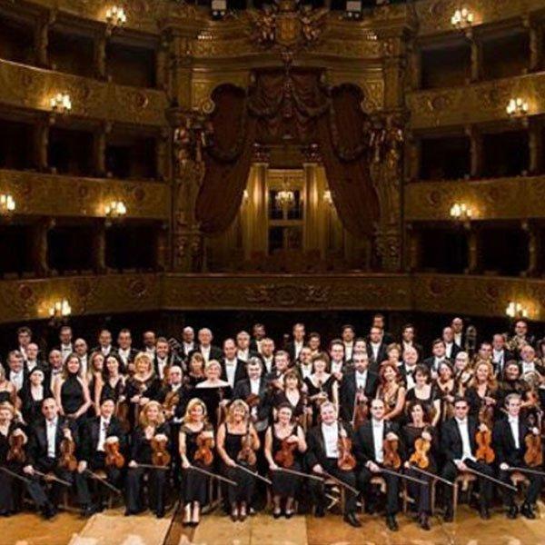 Una notte di musica classica