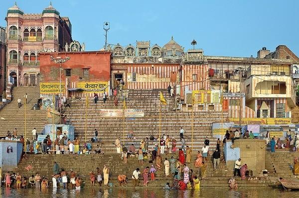 10 destinazioni a meno di 30 euro al giorno - india