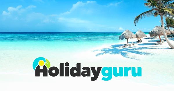 siti di viaggi low cost holidayguru