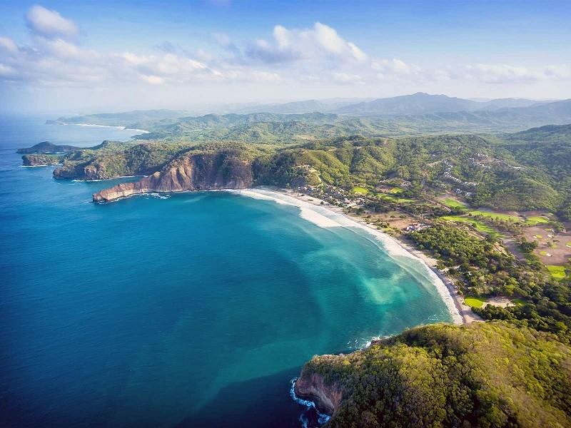 10 destinazioni a meno di 30 euro al giorno - America centrale