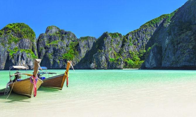 10 destinazioni a meno di 30 euro al giorno: la thailandia