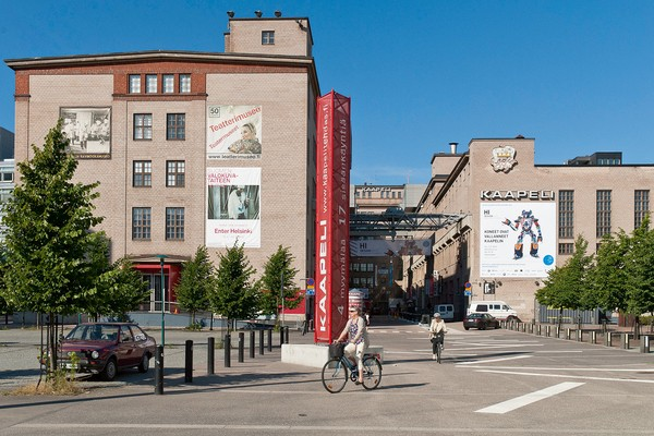 cosa vedere a Helsinki museo