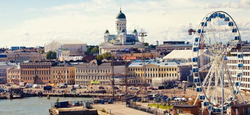 Cose da vedere a Helsinki