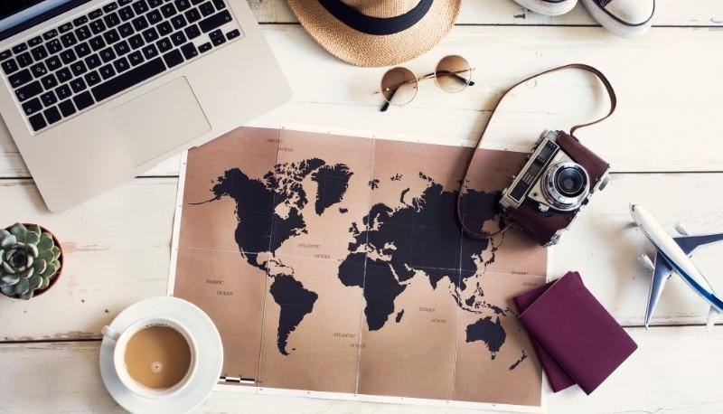 paura di viaggiare all'estero