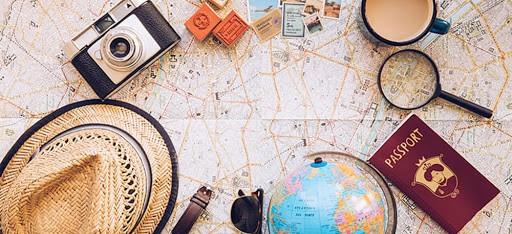 Come superare la paura di viaggiare