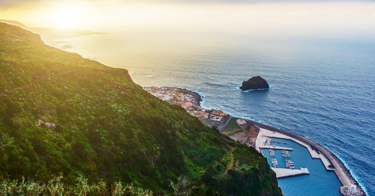 Volo Milano – Tenerife: prezzi e offerte