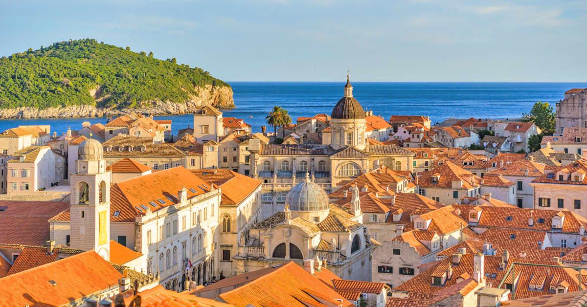 Volo Venezia – Dubrovnik: prezzi e offerte