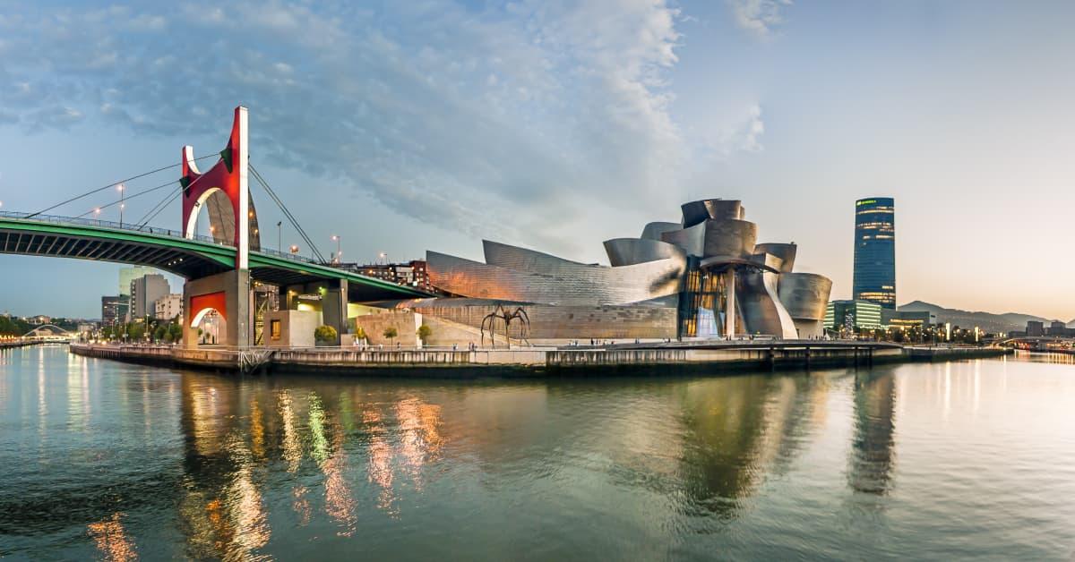 Volo Lamezia Terme – Bilbao: prezzi e offerte