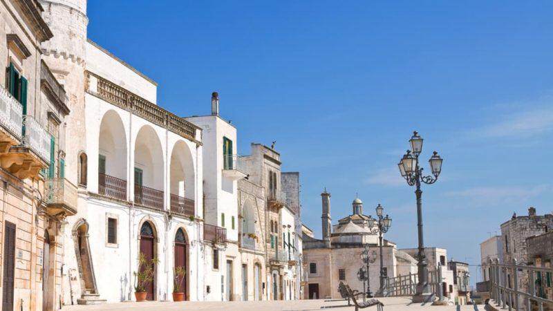 Volo Genova – Brindisi: prezzi e offerte