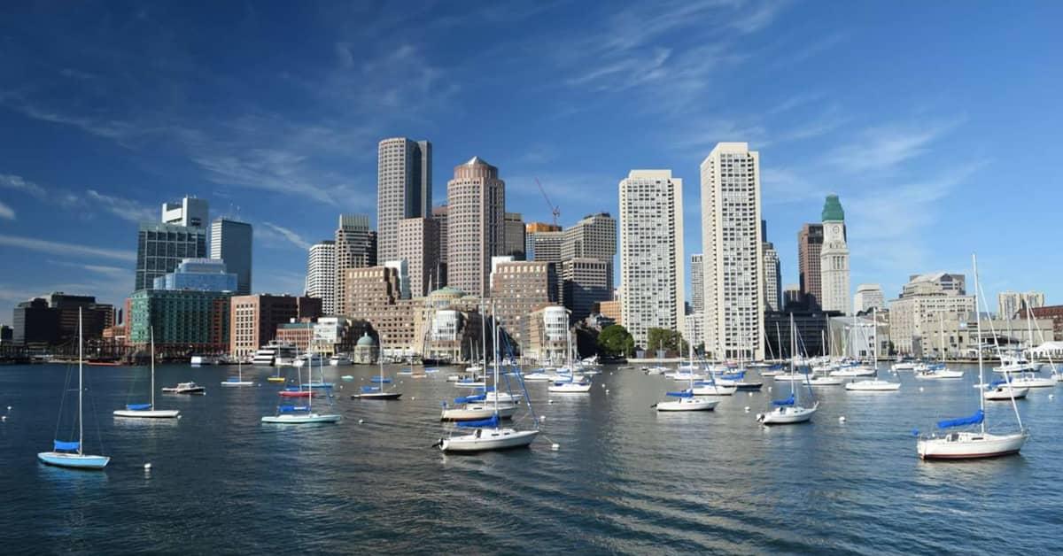 Volo Napoli – Boston: prezzi e offerte