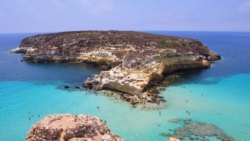 Volo Bari – Lampedusa: prezzi e offerte