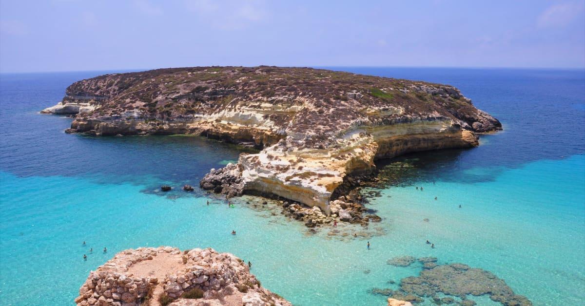 Volo Roma – Lampedusa: prezzi e offerte