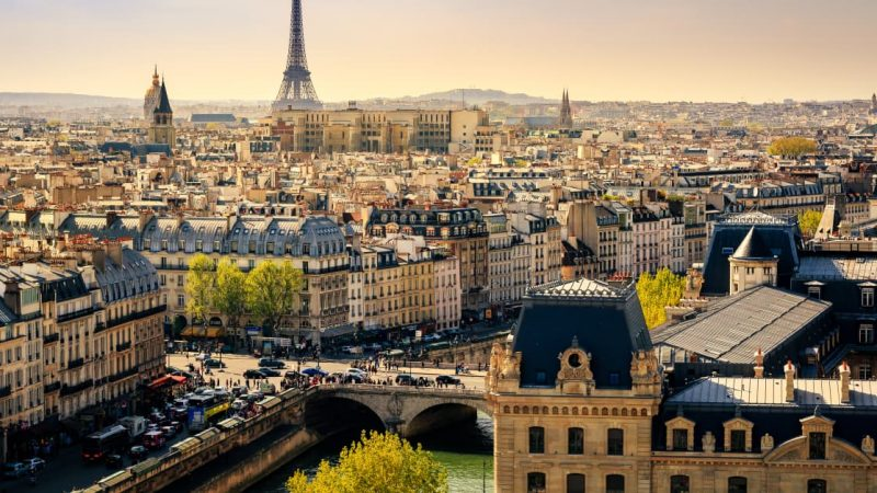 Volo Bari – Parigi: prezzi e offerte