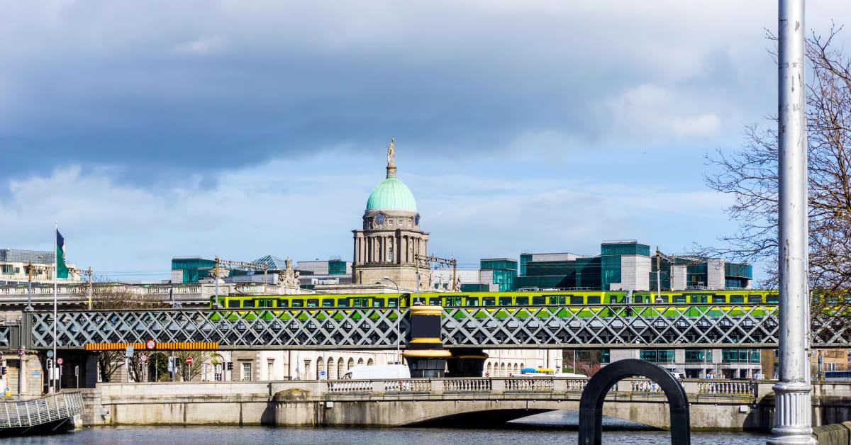 Volo Alghero – Dublino: prezzi e offerte