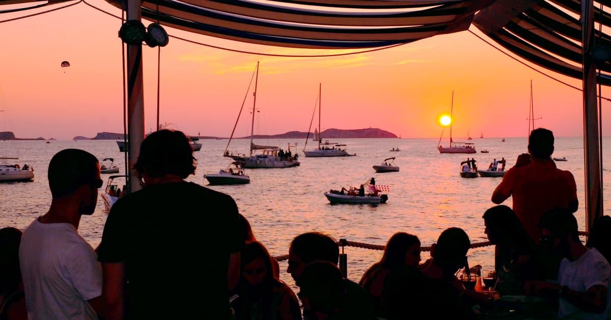 Volo Napoli – Ibiza: prezzi e offerte