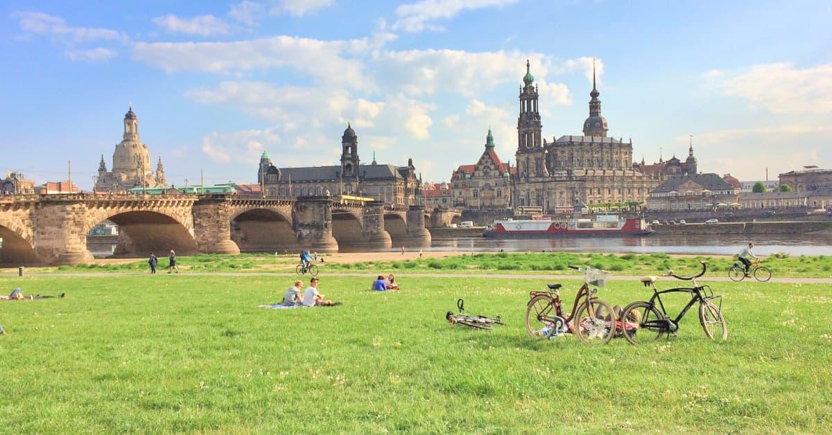 Volo Roma – Dresda: prezzi e offerte