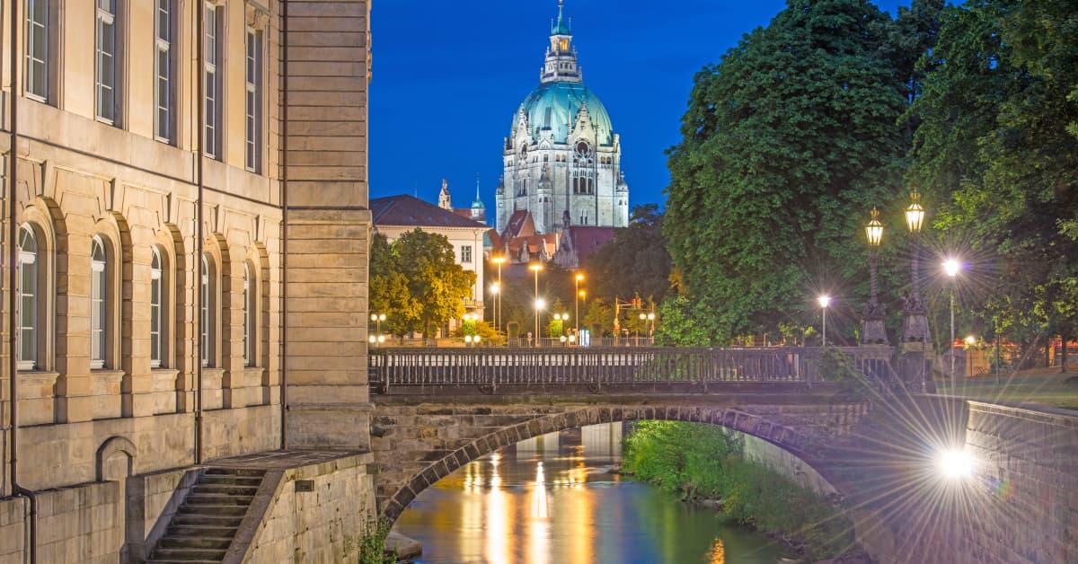 Volo Milano – Hanover: prezzi e offerte