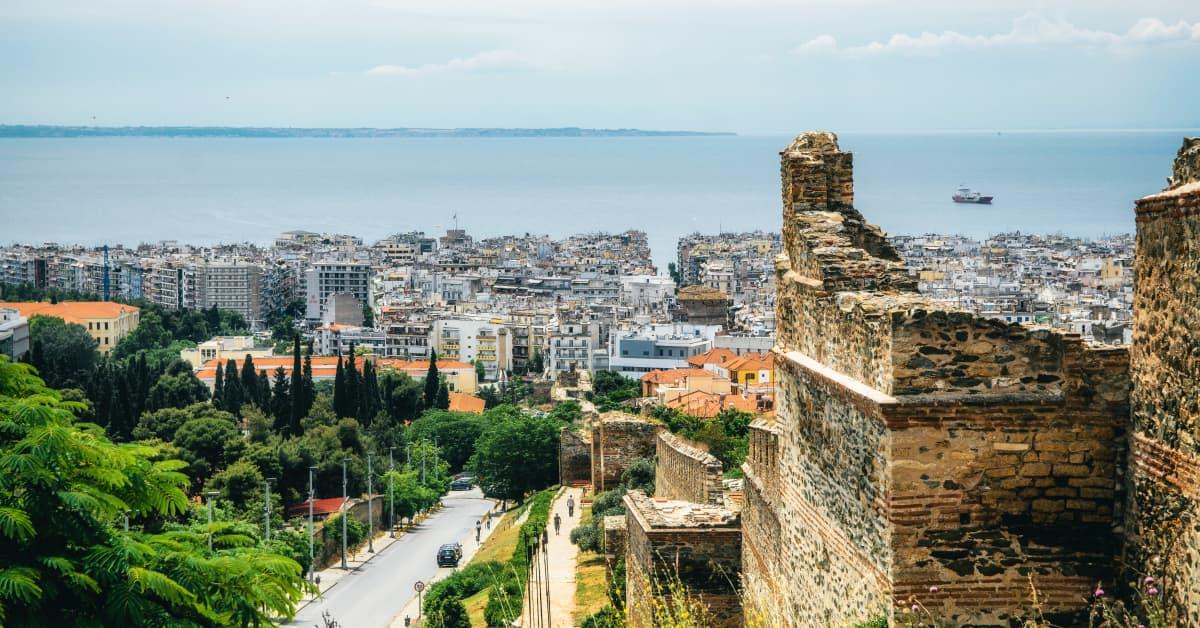 Volo Napoli – Salonicco: prezzi e offerte