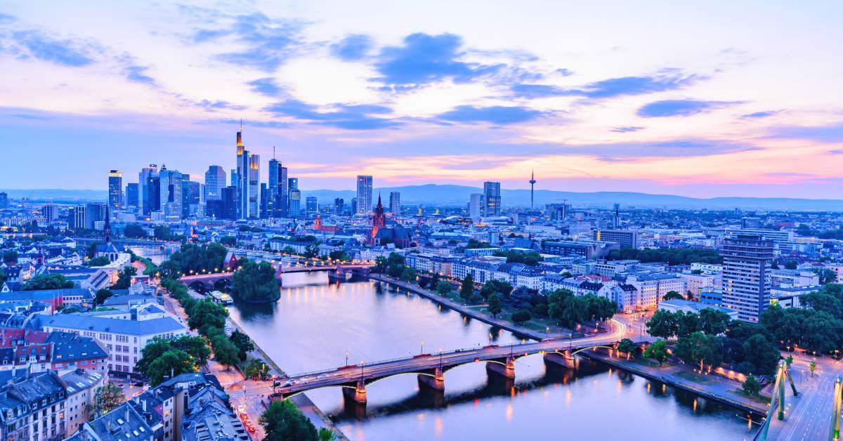 Volo Milano – Francoforte: prezzi e offerte