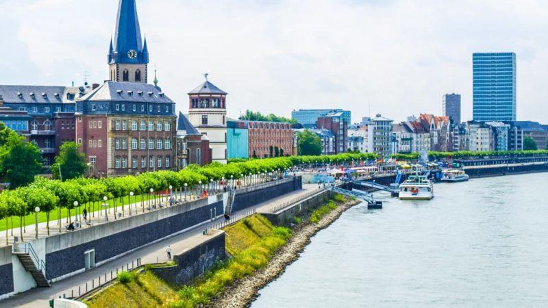 Volo Firenze – Dusseldorf: prezzi e offerte