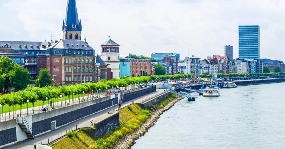 Volo Bari – Dusseldorf: prezzi e offerte