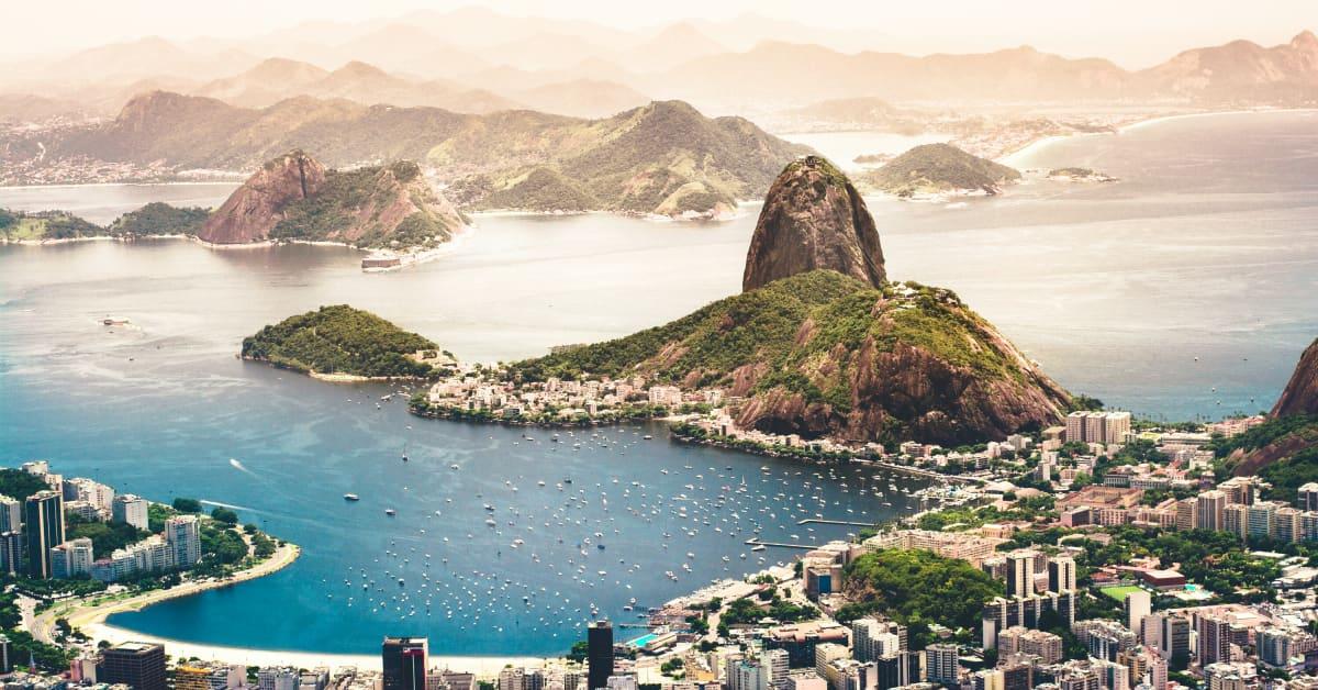 Volo Milano – Rio De Janeiro: prezzi e offerte