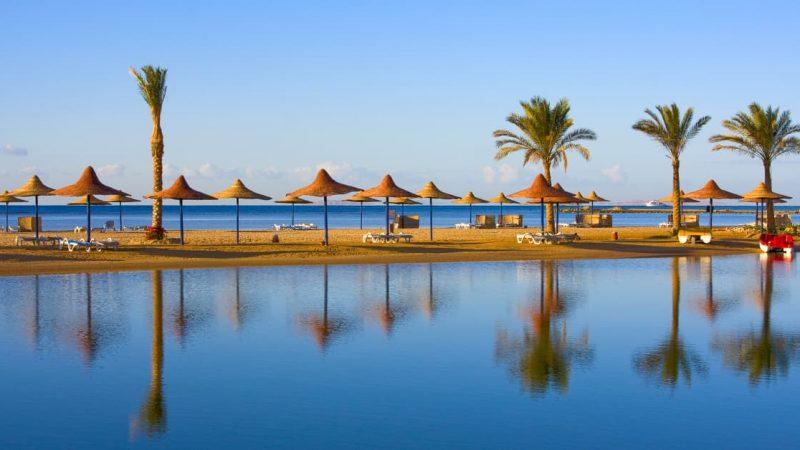 Volo Palermo – Sharm el Sheikh: prezzi e offerte