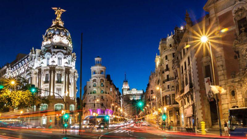Volo Bari – Madrid: prezzi e offerte