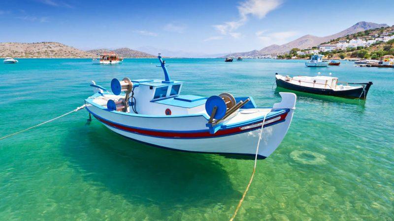 Volo Catania – Creta: prezzi e offerte