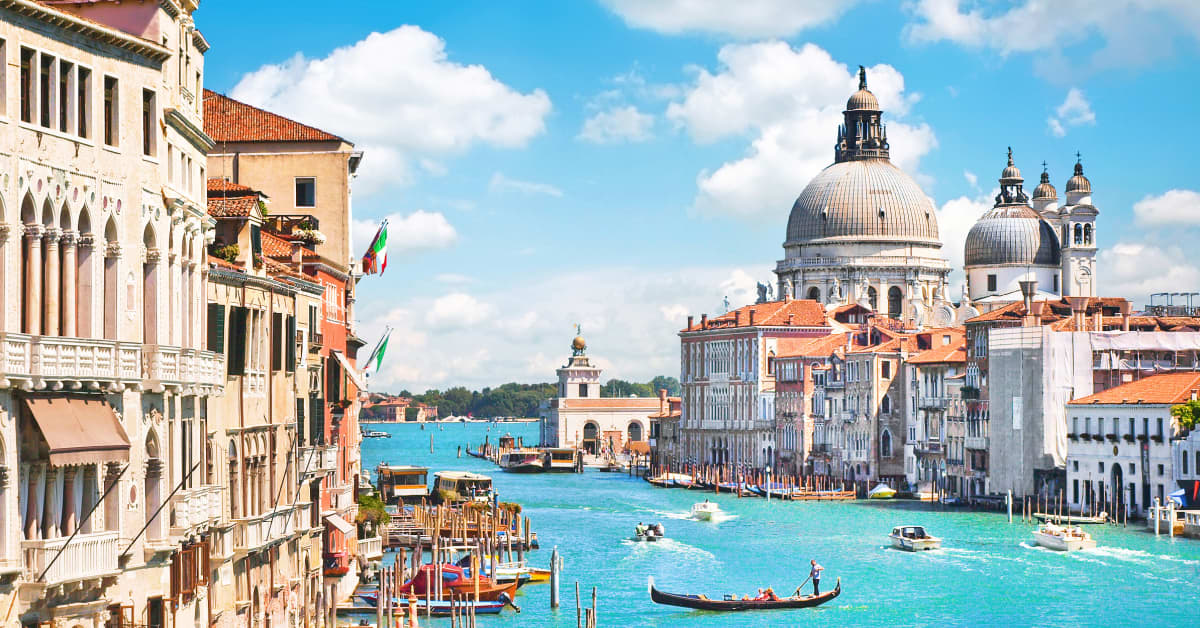 Volo Alghero – Venezia: prezzi e offerte