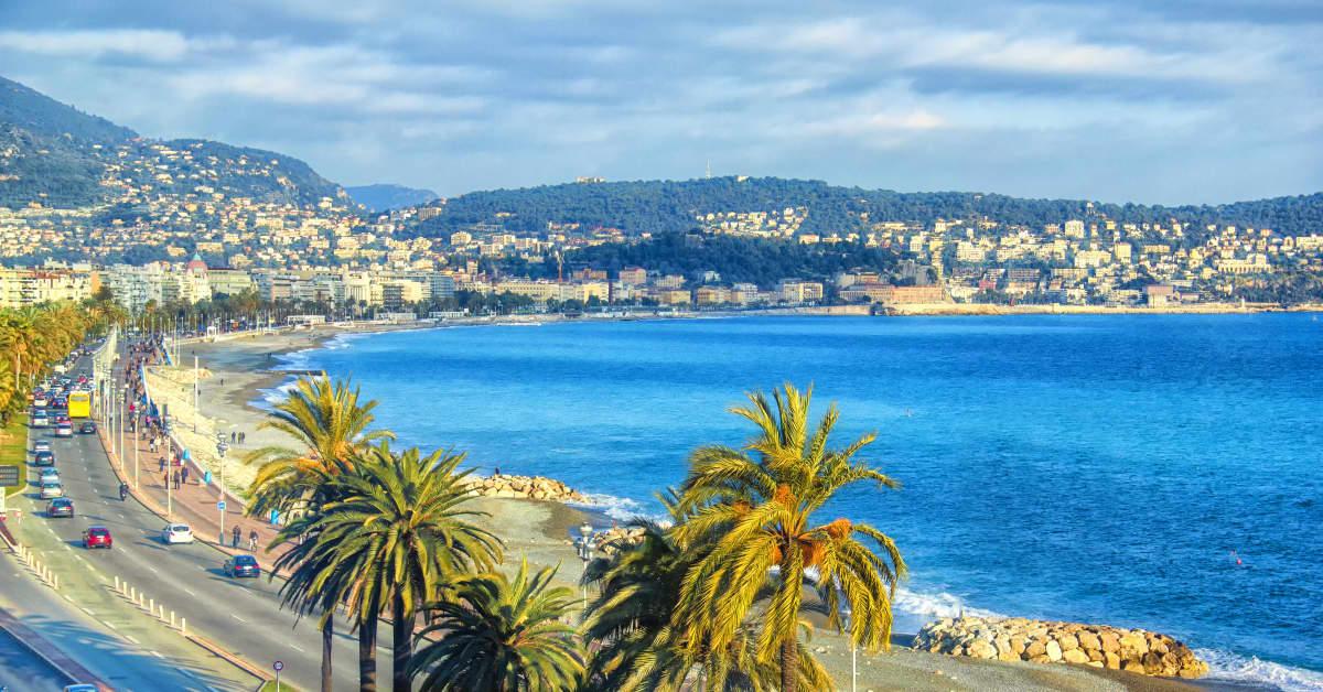 Volo Bari – Nizza: prezzi e offerte