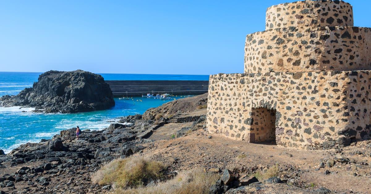 Volo Napoli – Fuerteventura: prezzi e offerte