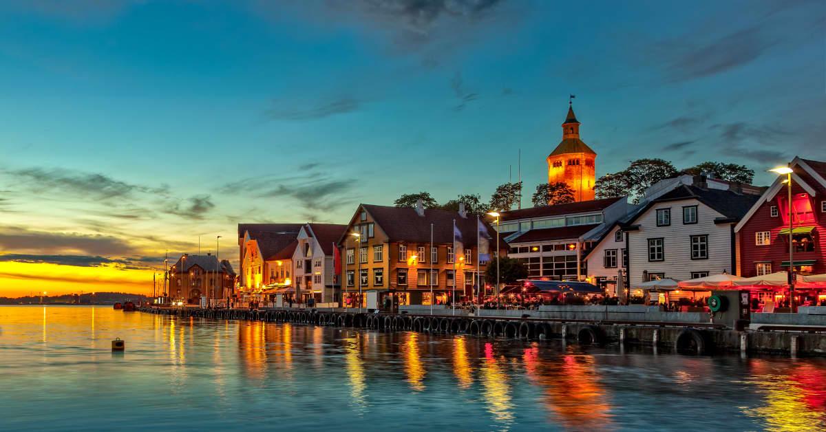Volo Milano – Stavanger: prezzi e offerte