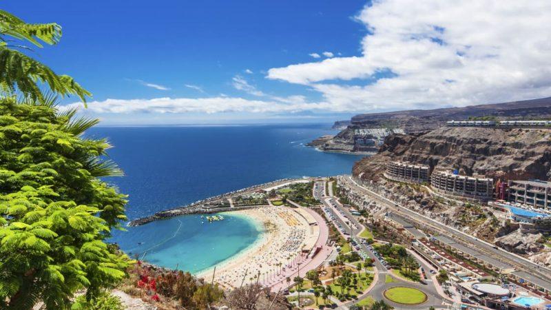 Volo Milano – Gran Canaria: prezzi e offerte