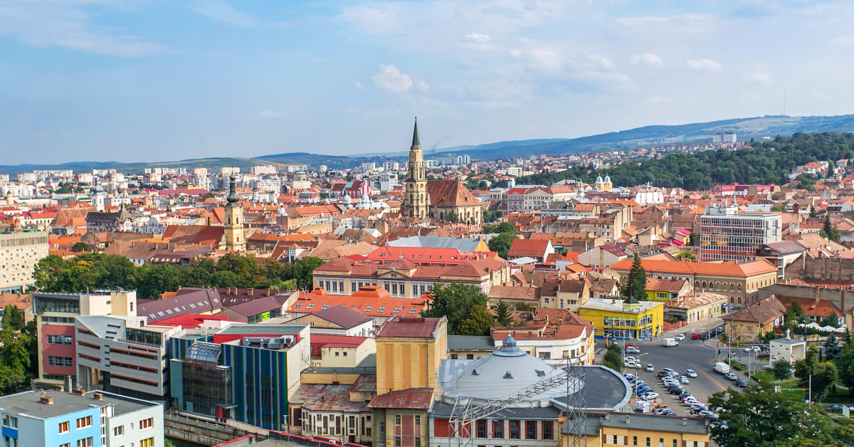 Volo Bologna – Cluj-Napoca: prezzi e offerte