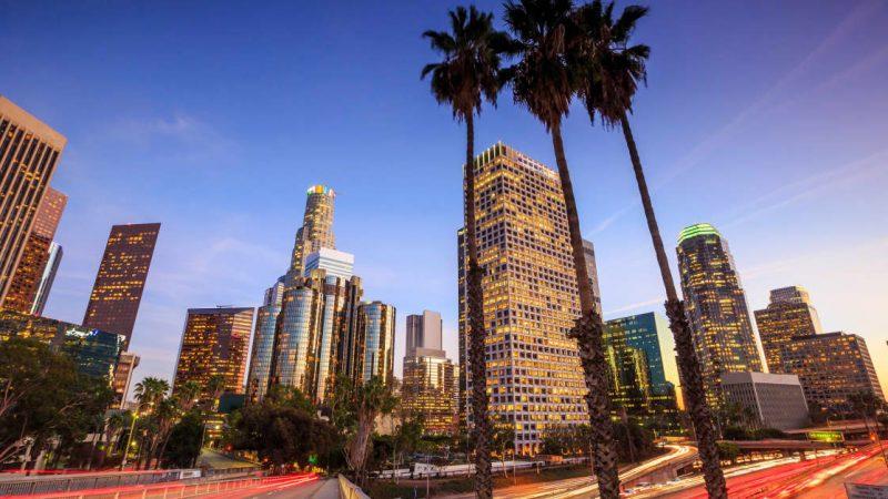 Volo Milano – Los Angeles: prezzi e offerte