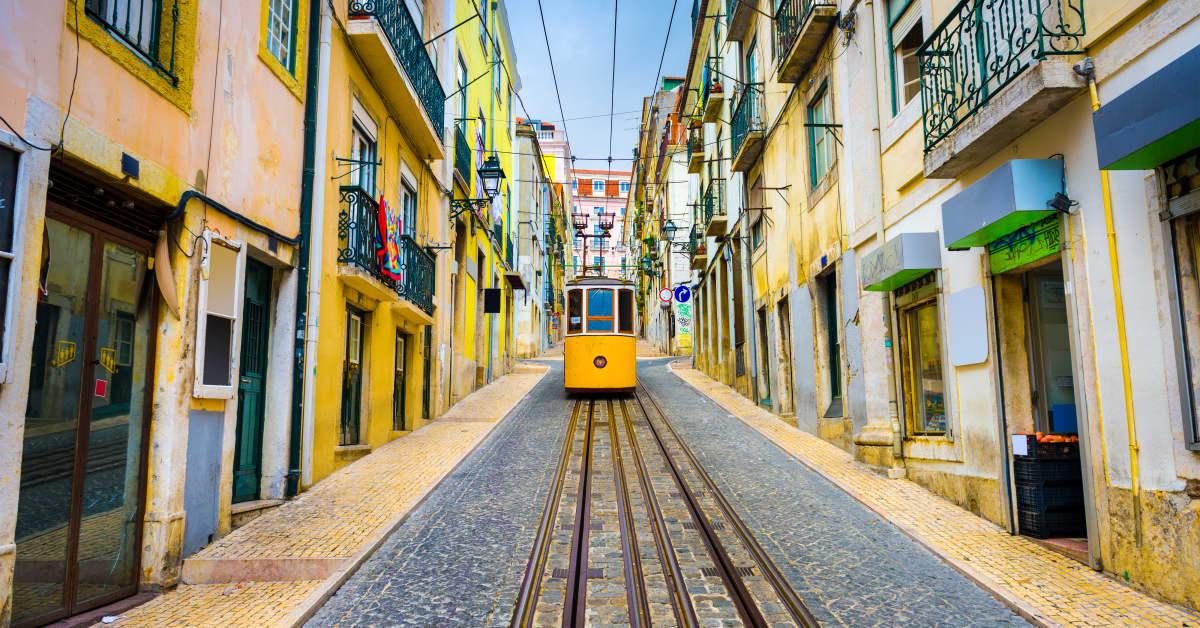 Volo Torino – Lisbona: prezzi e offerte