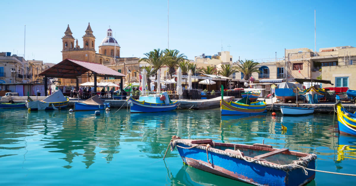 Volo Bologna – Malta: prezzi e offerte