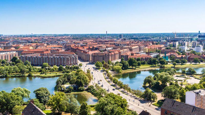 Volo Roma – Copenaghen: prezzi e offerte