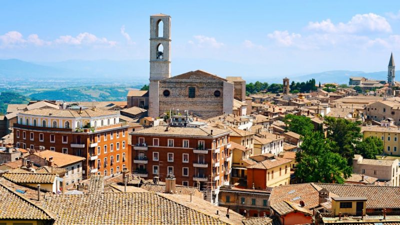 Volo Catania – Perugia: prezzi e offerte
