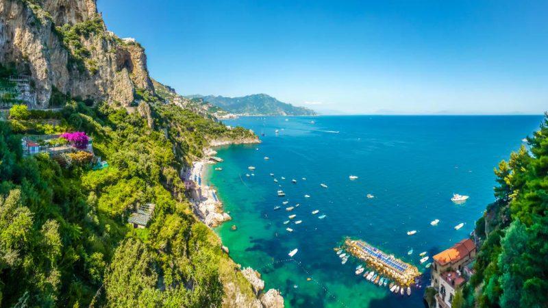 Volo Alghero – Napoli: prezzi e offerte