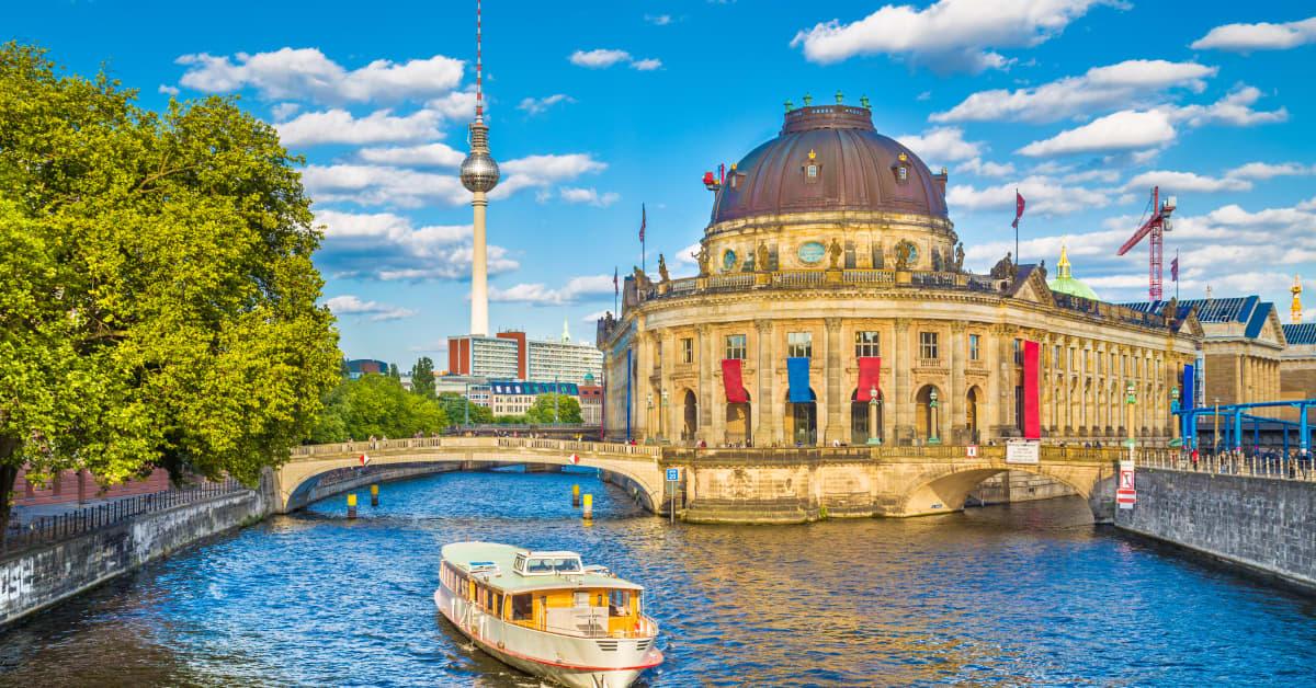 Volo Venezia – Berlino: prezzi e offerte