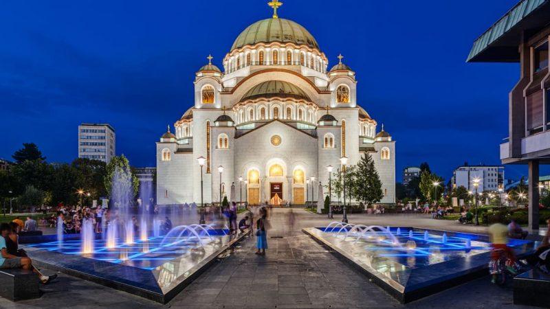 Volo Brindisi – Belgrado: prezzi e offerte