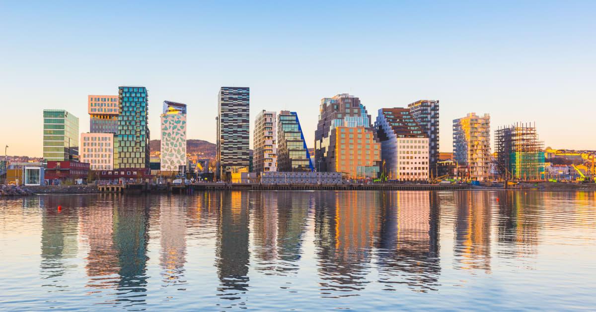 Volo Venezia – Oslo: prezzi e offerte